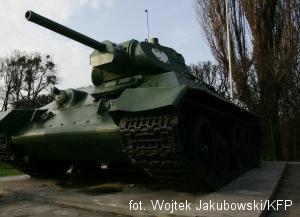 Podobno ani ten stojący w alei Zwycięstwa w Gdańsku, którym opiekuje się ZDiZ....