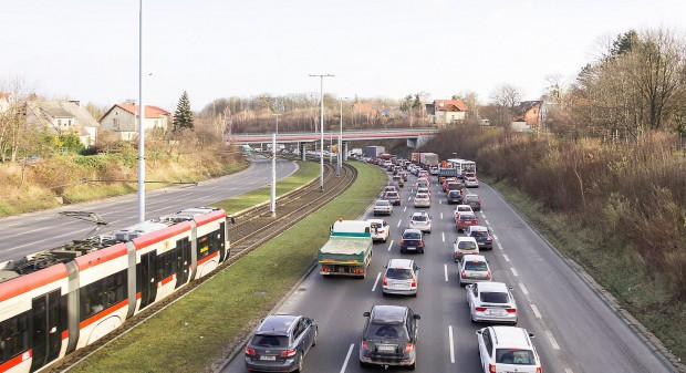 Badania ruchu będą wykorzystane m.in. w pracach nad nowym studium uwarunkowań i kierunków zagospodarowania Gdańska.