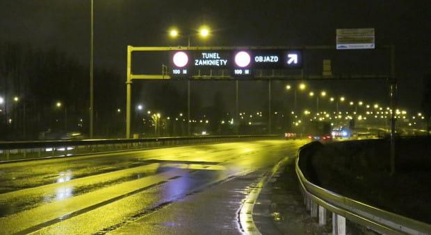 Kierowcy tunelem pod Martwą Wisłą mają pojechać na majówkę. Wciąż nie jest znana dokładna data otwarcia.