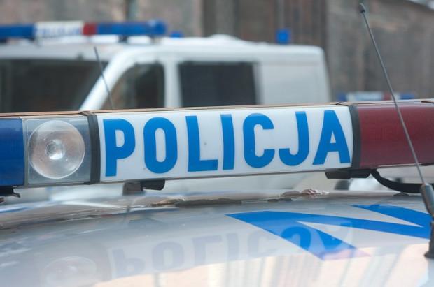 Policja nikogo jeszcze nie zatrzymała w związku z pobiciem.
