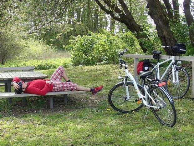 Brakuje Ci pomysłów na ciekawą trasę rowerową?  Przejrzyj archiwum wycieczek rowerowych na Portalu Trojmiasto.pl