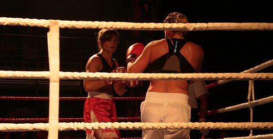 Kamila Bałanda czeka na walkę o pas zawodowej mistrzyni Europy w kickboxingu low-kick.