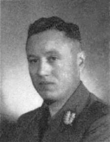 Albert Forster, po wcieleniu WMG w granice hitlerowskich Niemiec gauleiter okręgu Gdańsk-Prusy Zachodnie.