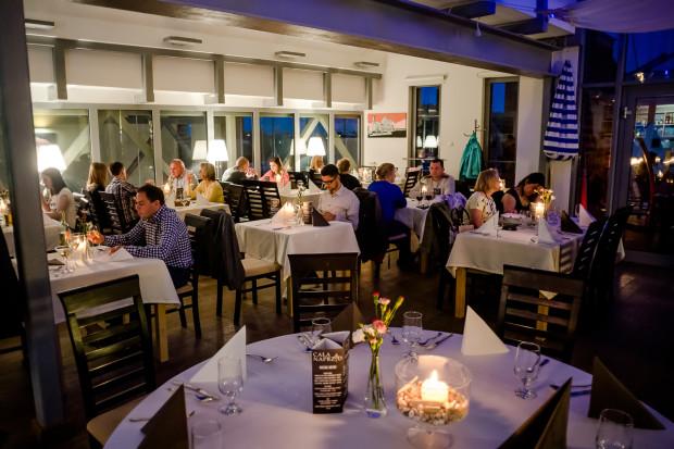 W tym roku w Nocy Restauracji w Gdańsku bierze udział dwanaście lokali, które serwować będą dania do godz. 2.
