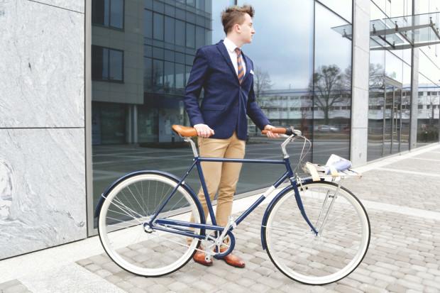 Gdańsk to rower miejski dla mężczyzn.