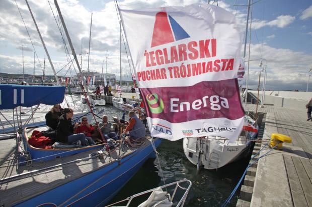 Czwarta edycja Żeglarskiego Pucharu Trójmiasta rozpocznie się w Gdańsku, a zakończy w Sopocie.