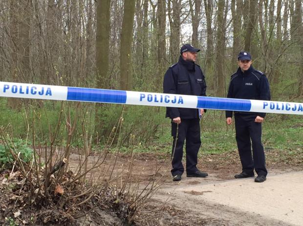 Do zabójstwa 5-latki doszło wiosną ubiegłego roku na terenie parku w Brzeźnie.