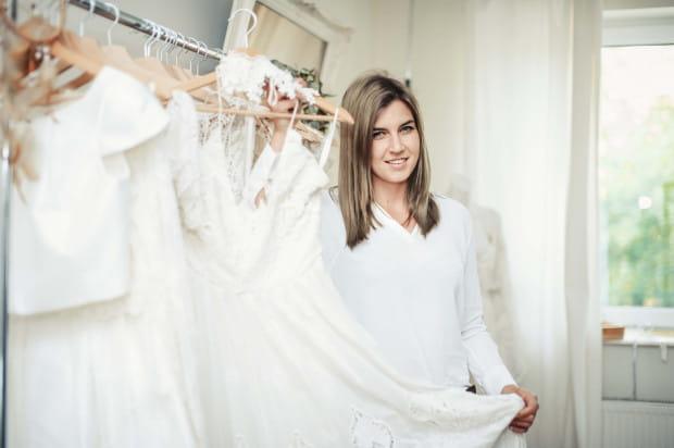 Susanna Taranowska - właścicielka Atelier Lawenda.