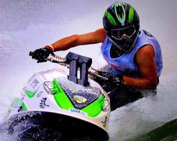 Skutery wodne rozwijają prędkość nawet ponad 100 km/h. W Gdańsku wyścigi będą oczywiście na czas, ale najważniejsza będzie technika pokonywania slalomów.