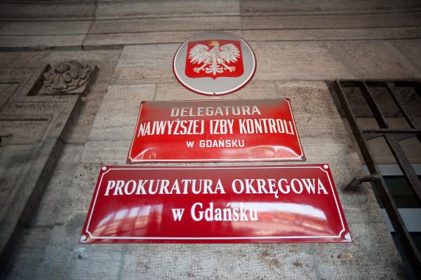 Prokuratura Okręgowa w Gdańsku przejęła kilka mniejszych postępowań i połączyła je w jedno duże śledztwo.