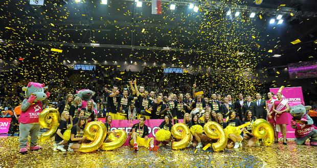 9. tytułów mistrza Polski z rzędu miało w 2012 roku Trójmiasta. Był to ostatni triumf drużyny z regionu w Tauron Basket Lidze.