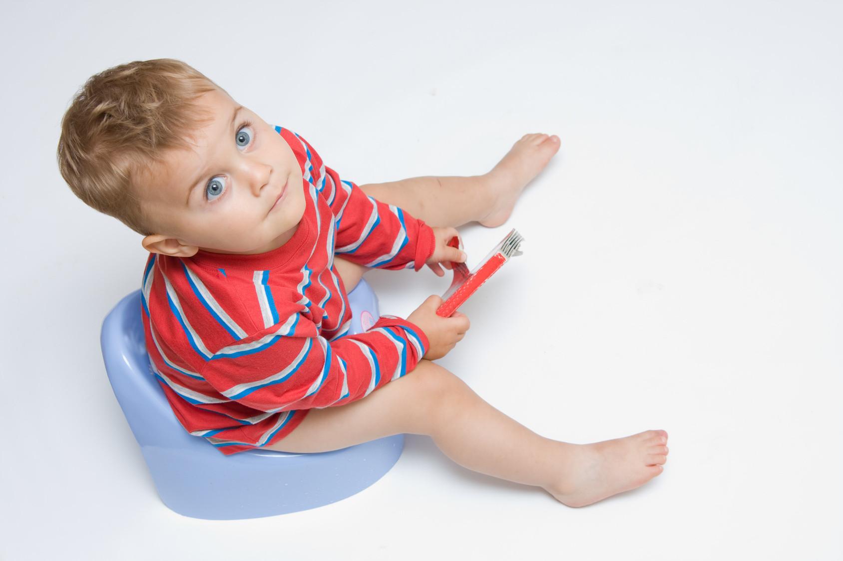 Как лечить запор в домашних условиях у детей