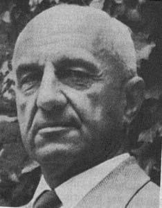 Erich Keyser