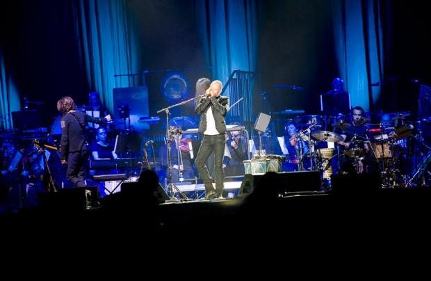 Sting kilka lat temu dał świetny występ w Ergo Arena. 2 sierpnia zagra w Operze Leśnej.