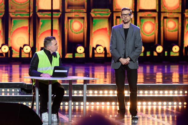 Kabaret Ani Mru Mru z pewnością rozbawi publiczność do łez.
