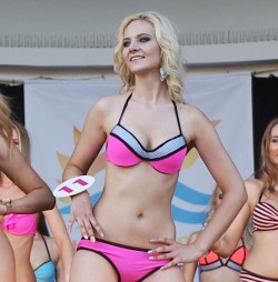 Bursztynowa Miss Lata 2016.
