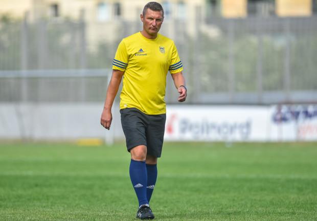 Grzegorz Niciński zdobywał z Wisłą jako piłkarz mistrzostwo Polski oraz grał w europejskich pucharach. W piątek po raz pierwszy zmierzy się z tym klubem jako trener Arki.