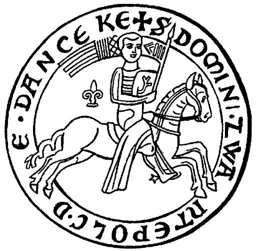 Odpis pieczęci Świętopełka II.