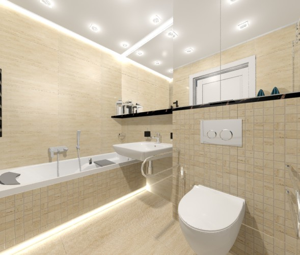 łazienka Dla Osób Starszych Jak Poradzić Sobie Z