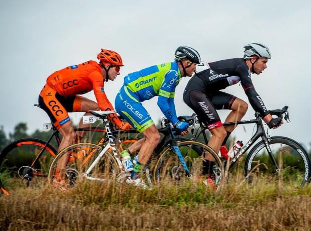 W tym roku wyścig skierowany jest tylko do amatorów kolarstwa