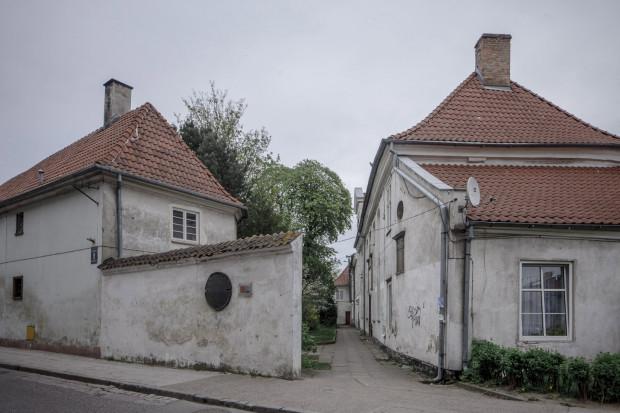 Tegoroczna Grassomania odbędzie się w nowym, nietypowym miejscu - budynku dawnego sierocińca przy ul. Sierocej 6-8 w Gdańsku.