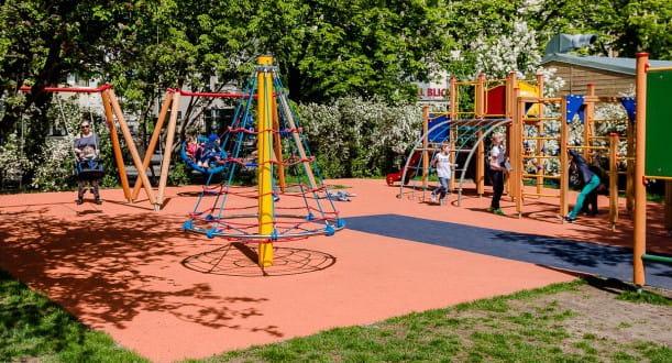 Najwięcej wniosków tradycyjnie dotyczy inwestycji w rekreację, czyli budowy boisk i placów zabaw.