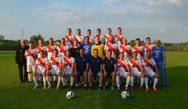 Piłkarze Gedanii dwa sezony temu wywalczyli awans do IV ligi. Teraz starają się w niej zadomowić na dłużej.