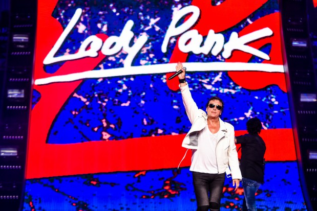 Lady Pank promował będzie nową płytę 11 listopada w klubie Scena.