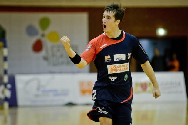 Jeszcze do niedawna Patryk Abram występował w Wybrzeżu Gdańsk. Teraz postanowił zawiesić karierę szczypiornisty i został trenerem personalnym.