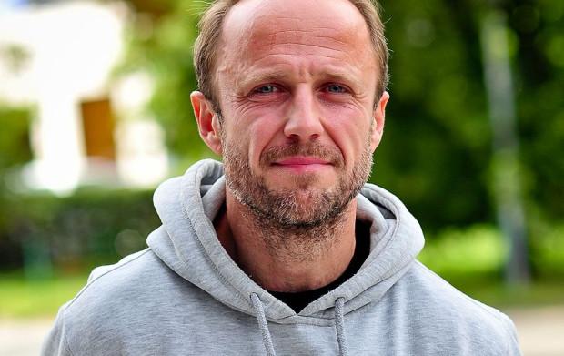 Łukasz Simlat zdobył nagrodę za najlepszą męską rolę drugoplanową.