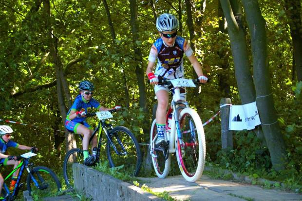Gdański Tour Bike'rów zawita tym razem na ulicę Zielonogórską.