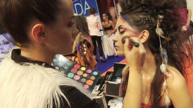 W nadchodzący weekend odbędzie się kolejna edycja Targów Kosmetycznych. Można będzie poznać najnowsze trendy i nabyć akcesoria kosmetyczne.