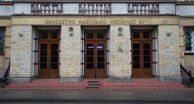 Pod koniec roku dowiemy się, czy siedziba Dowództwa Marynarki Wojennej wróci do Gdyni.