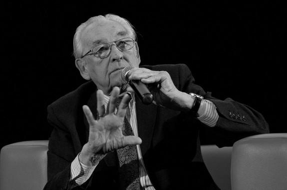 Andrzej Wajda miał 90 lat.