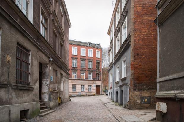 W tym roku uczestnicy festiwalu Narracje będą spacerowali wąskimi uliczkami Biskupiej Górki.