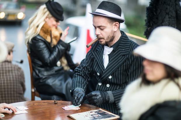 Nie tylko podczas parady na ulicach Gdańska, ale także przy stole w restauracji można wspólnie świętować Dzień Niepodległości - zachęcają organizatorzy Wieczoru Niepodległości.