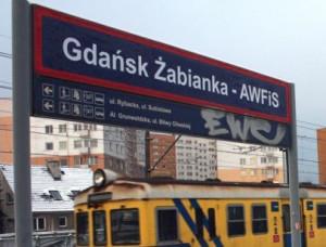 Przystanek Żabianka AWFiS zmieni się w 2011 roku. Remont ruszy w połowie roku i potrwa sześć miesięcy.