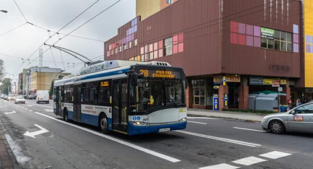 Nowe trolejbusy mają dać impuls do rozwoju komunikacji miejskiej w kolejnych rejonach Gdyni i na obrzeżach miasta.