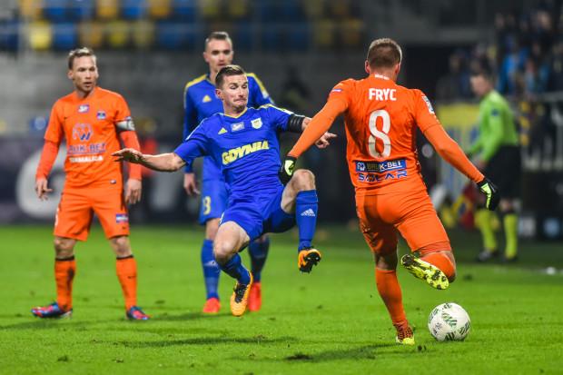 Miroslav Bożok w tym roku nie zagra już w rozgrywkach ekstraklasie.