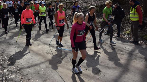 W sobotę w Gdańsku będzie można wziąć udział w warsztatach nordic walking.