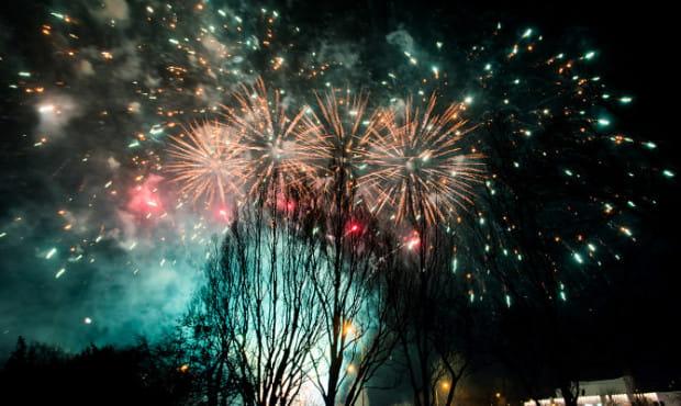 W Sopocie, jak co roku, nie będzie koncertu, lecz pokaz fajerwerków o północy.