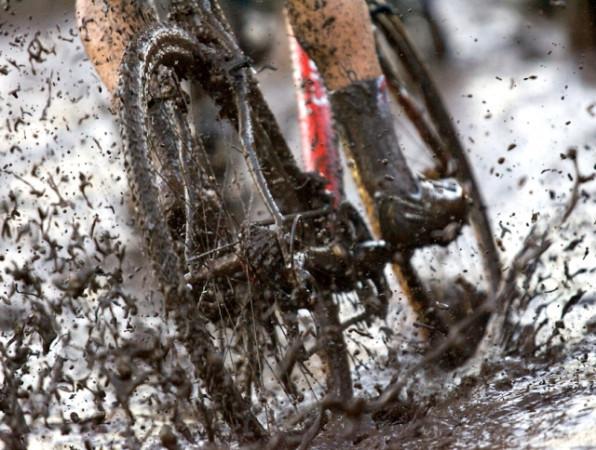 Błotniacy, to potoczna nazwa dla kolarzy jeżdżących na rowerach przełajowych