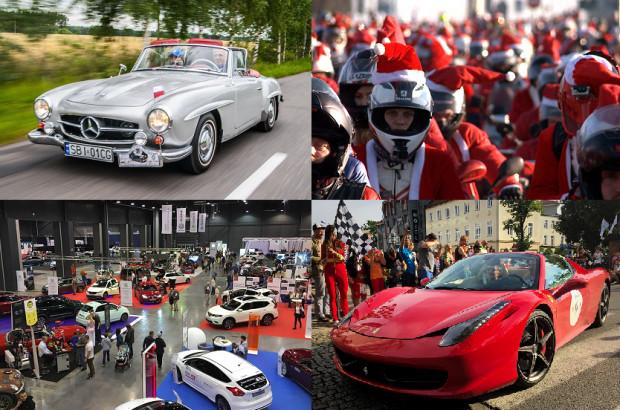 Które motoryzacyjne imprezy roku 2016 najbardziej zapadły wam w pamięć?