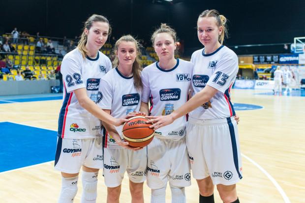 Zwycięstwo koszykarek Basketu 90 Gdynia nad Dynamem Moskwa w międzynarodowych rozgrywkach EEWBL było największą pozytywną niespodzianką w grudniu.