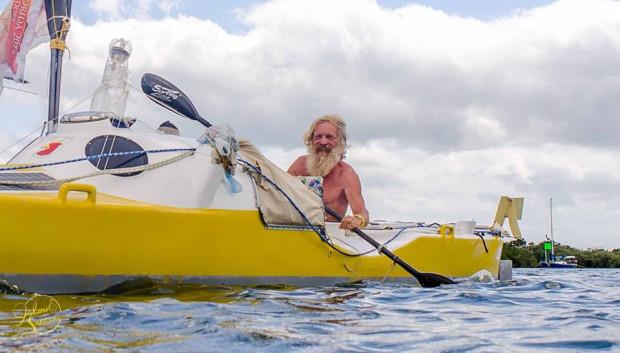 Aleksander Doba to znany na całym świecie podróżnik-senior. Nic nie stoi na przeszkodzie, by pójść w jego ślady.