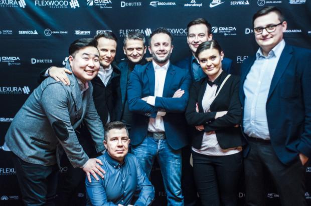 W sobotni wieczór, w gdańskim hotelu Sadova, uroczystym bankietem zamknięto 11. edycję halowego turnieju piłki nożnej Amber Cup.