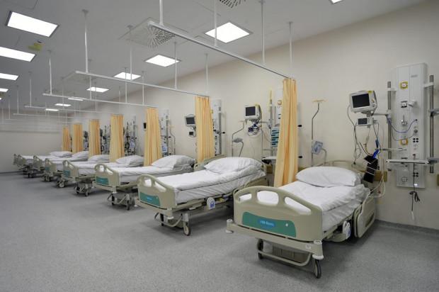 Od 1 stycznia br. Kliniczny Oddział Ratunkowy wprowadził, zamiast dotychczasowych dyżurów interwencyjnych, stałe dyżury kardiologiczne.