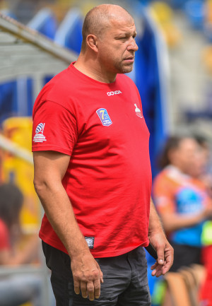 Grzegorz Kacała