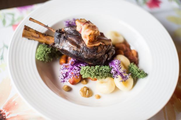 Nowe Lokale Kuchnia Polska Francuska I Włoska Kulinarne