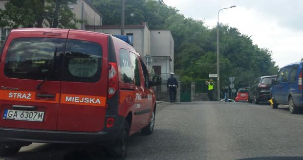 Strażnicy czekają na informacje o tym, co najbardziej przeszkadza mieszkańcom Gdyni.